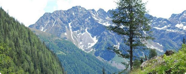 Territorio Trentino