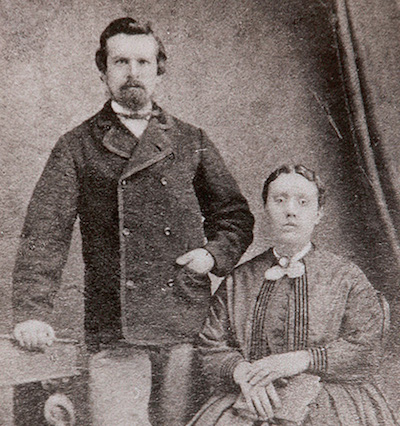 William_Grant_and_his_Wife