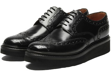 Grenson_GTwo_polished