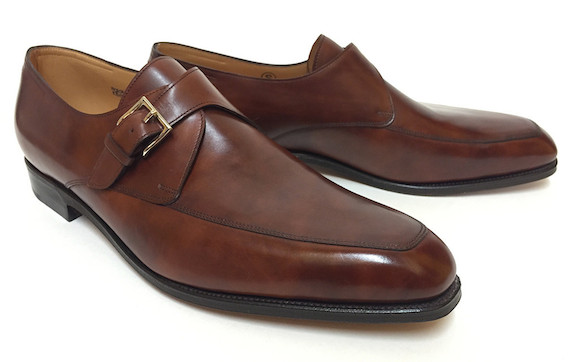 John Lobb seconds