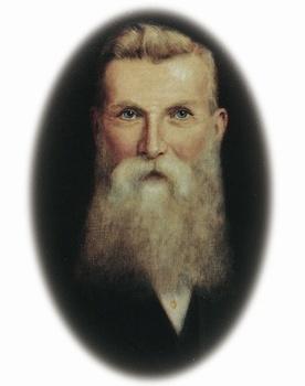 Joseph Cheaney