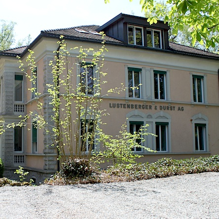 Штаб-квартира Lustenberger