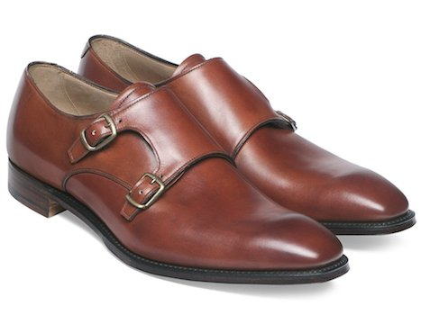 Cheaney_burnished