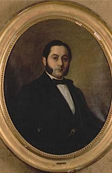 Jean-Baptiste Lapostolle
