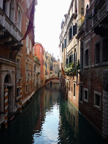 привлекательность Италии