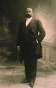 Louis-Alexander Marnier