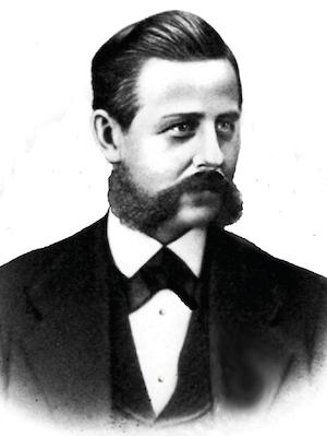 Lyman Reed Blake