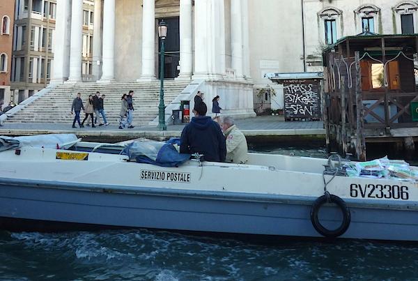 Postale_Venice