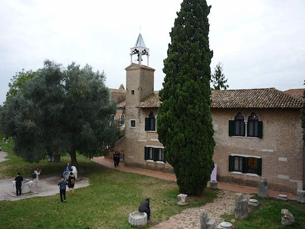 Torcello-square