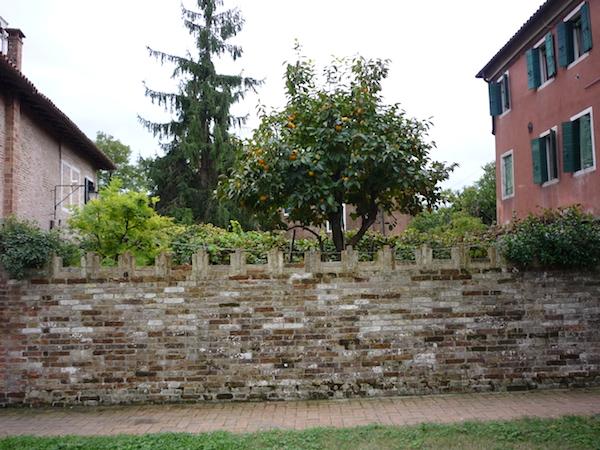 Torcello-street