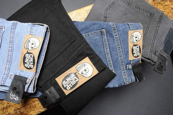 CM-jeans