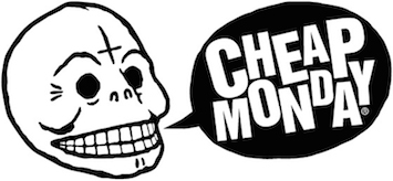 Cheap_Monday_old_logo