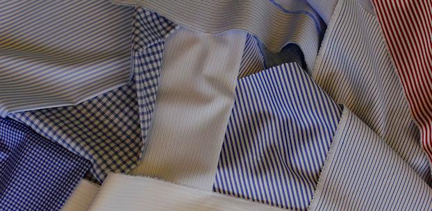 Monti рубашечные ткани