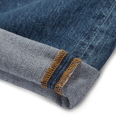 Nudie-non-selvage