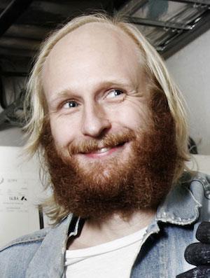 Orjan Andersson
