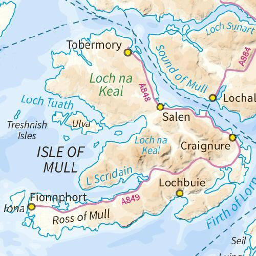 mull-map