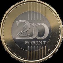 200forint