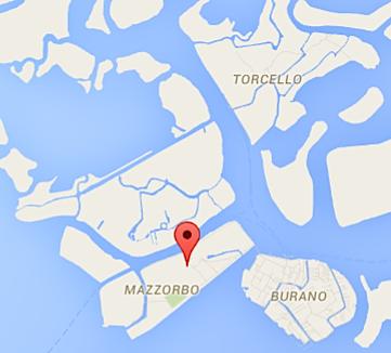 Mazzorbo-in-laguna