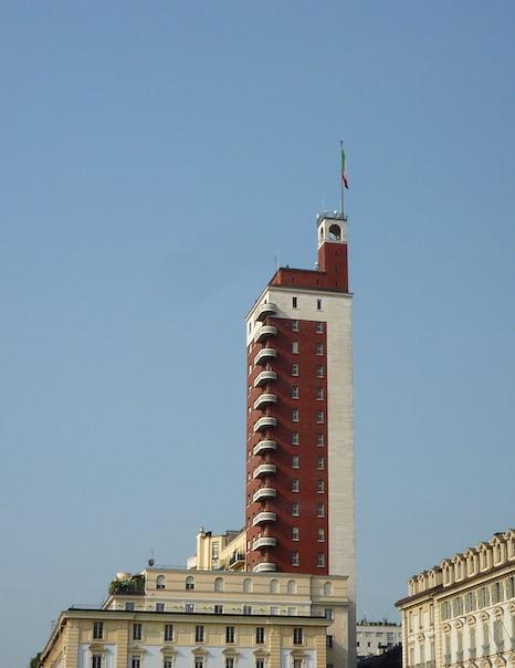 Mussolini-palez-Torino