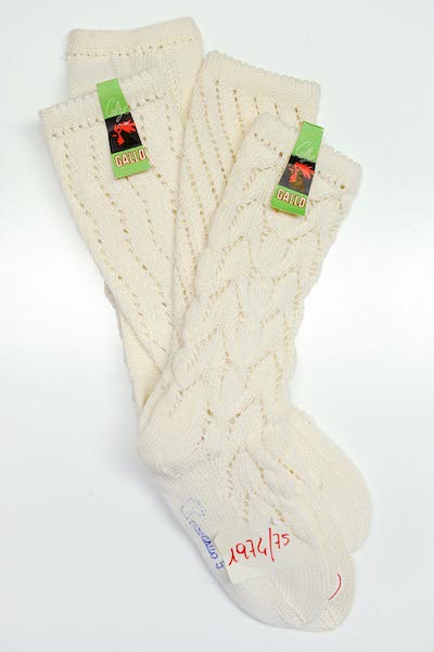 Openwork-socks-Gallo