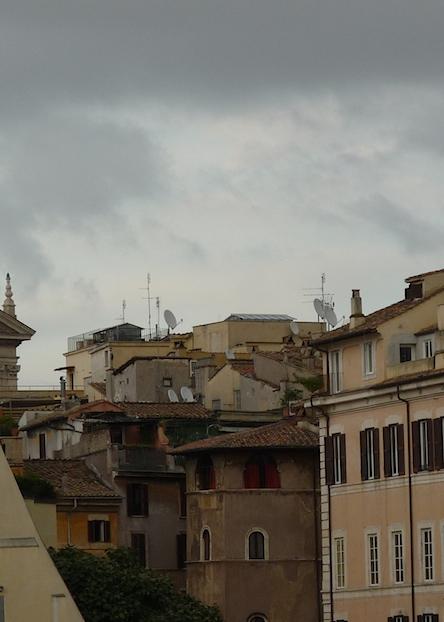 Rim-Trastevere1