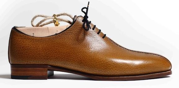 Туфли Rudolf Scheer & Sohne - типичная австро-венгерская модельScheer2