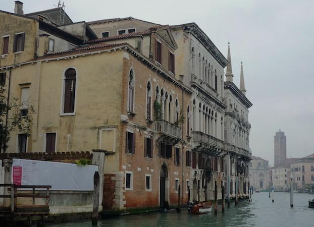 Venezia-cloudy