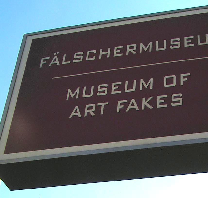 ArtFakesMuseum