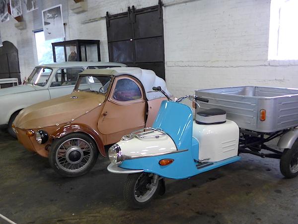 Motoroller-old