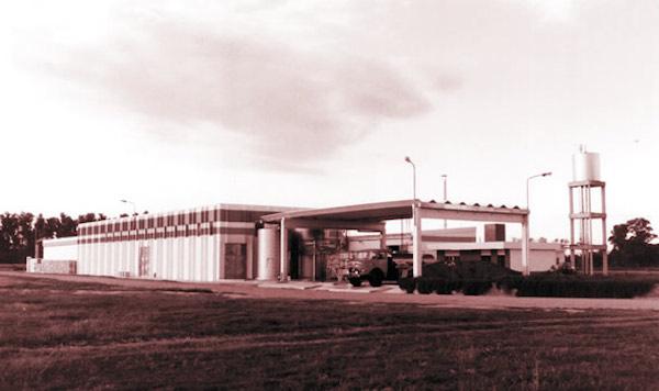 Фабрика Noal S.A.