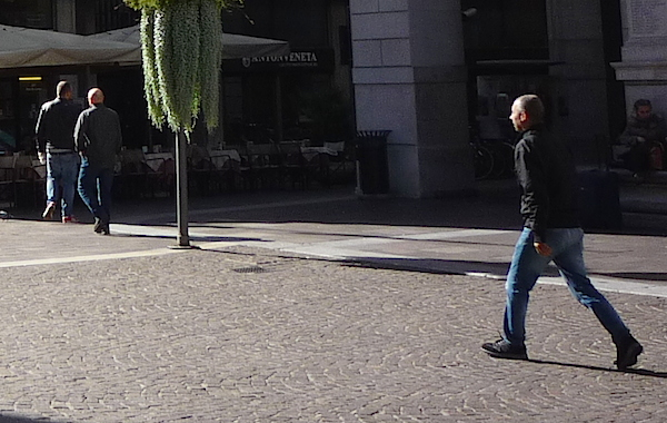 Padova-men