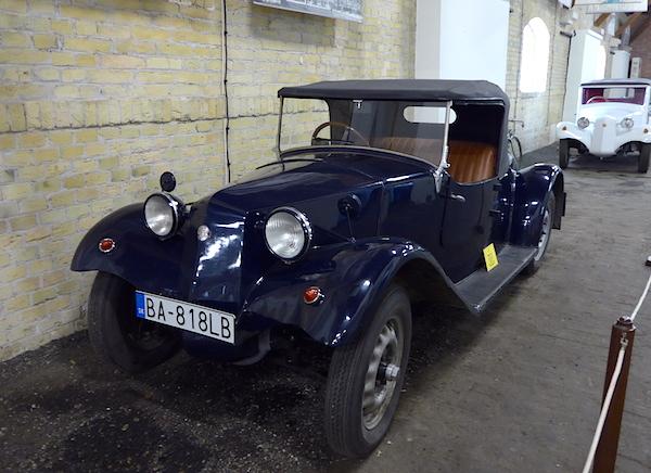 Tatra-old
