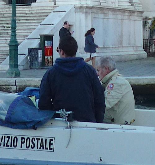 Venezia-men