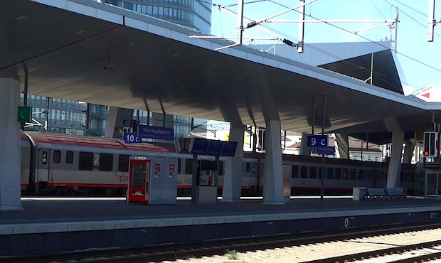 Wien-platforms