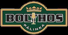 Логотип Bolyhos