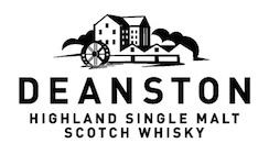 Deanston logo