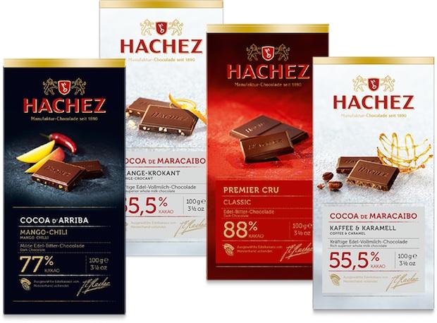 Hachez-range