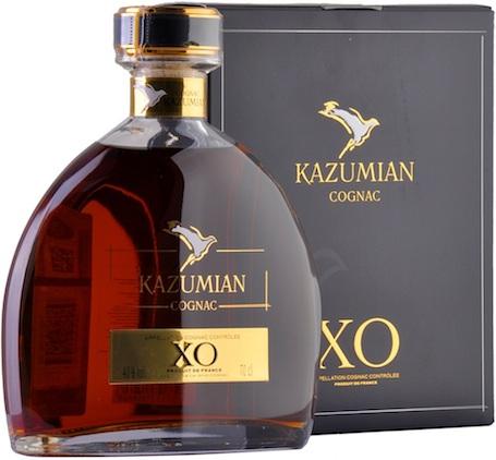 Kazumian XO