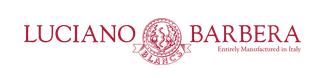 Luciano Barbera logo