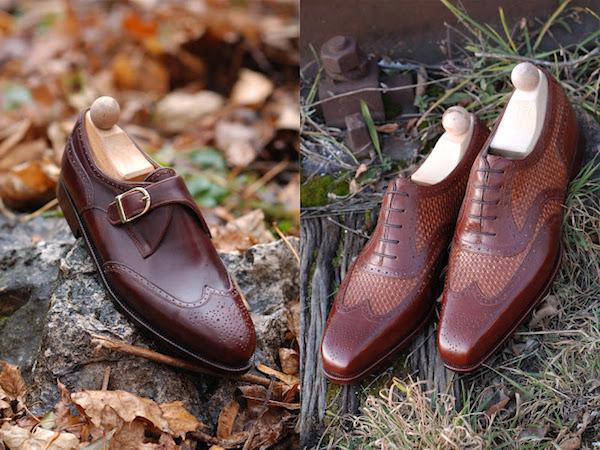 Туфли Maftei