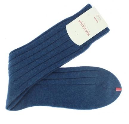 Кашемировые носки Marcoliani