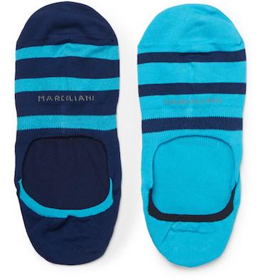Носки-невидимки Marcoliani