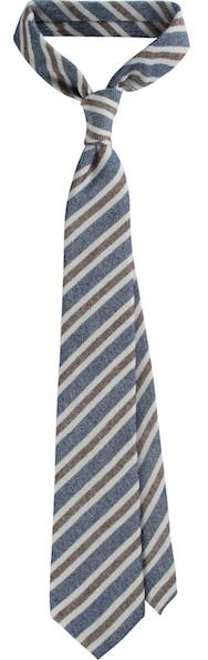 Кашемировый галстук Suitsupply