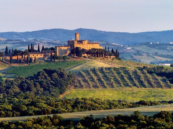 Banfi_winery