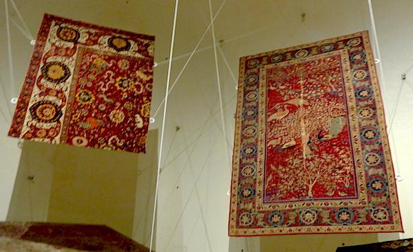 Carpets MAK