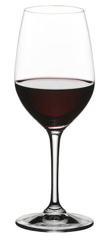 Sangiovese-glass