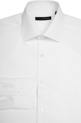 Stanbridge white shirt