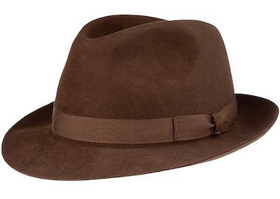 Trilby-hat-Pakeman