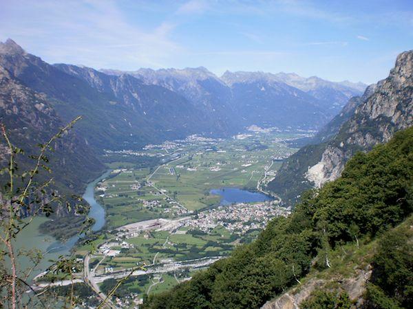 Valchiavenna_view