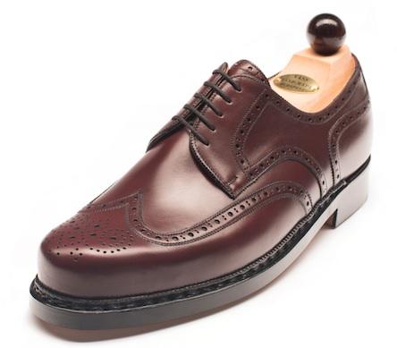 туфли марки Laszlo Vass